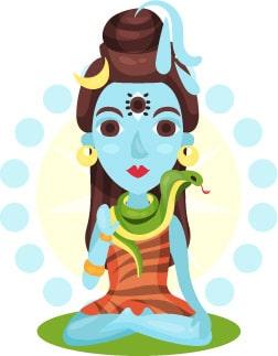 Dieu Brahma